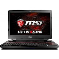 Фото Ноутбук MSI GT83VR 6RE(Titan SLI)-020RU /9S7-181512-020/