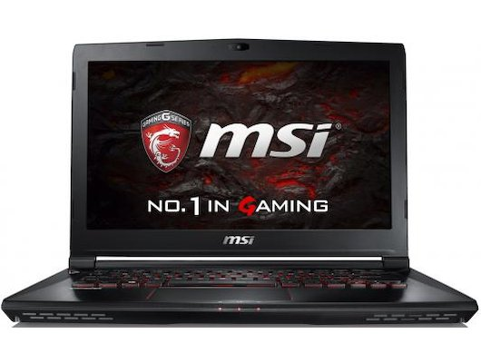 Ноутбук MSI GS43VR 6RE(Phantom Pro)-019RU /9S7-14A312-019/