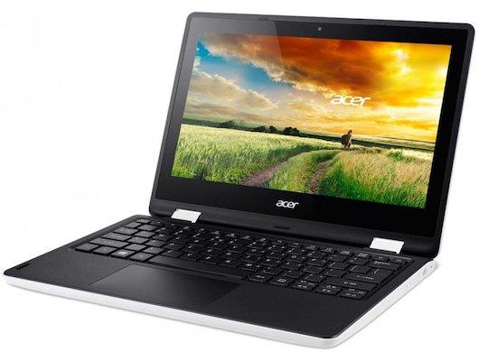 Ноутбук Acer Aspire R3-131T-C4F0 /NX.G0ZER.006/