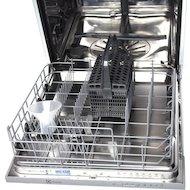 Фото Встраиваемая посудомоечная машина ELECTROLUX ESL 95201LO
