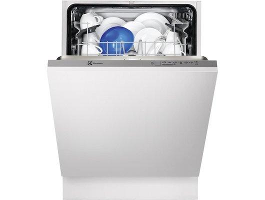 Встраиваемая посудомоечная машина ELECTROLUX ESL 95201LO