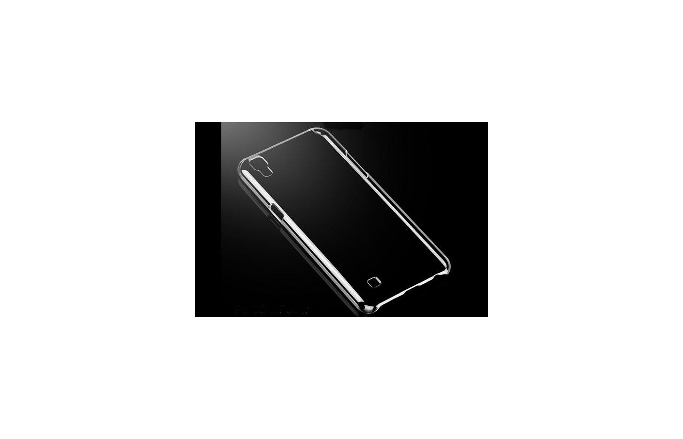 Чехол iBox Crystal для LG X Power K220DS
