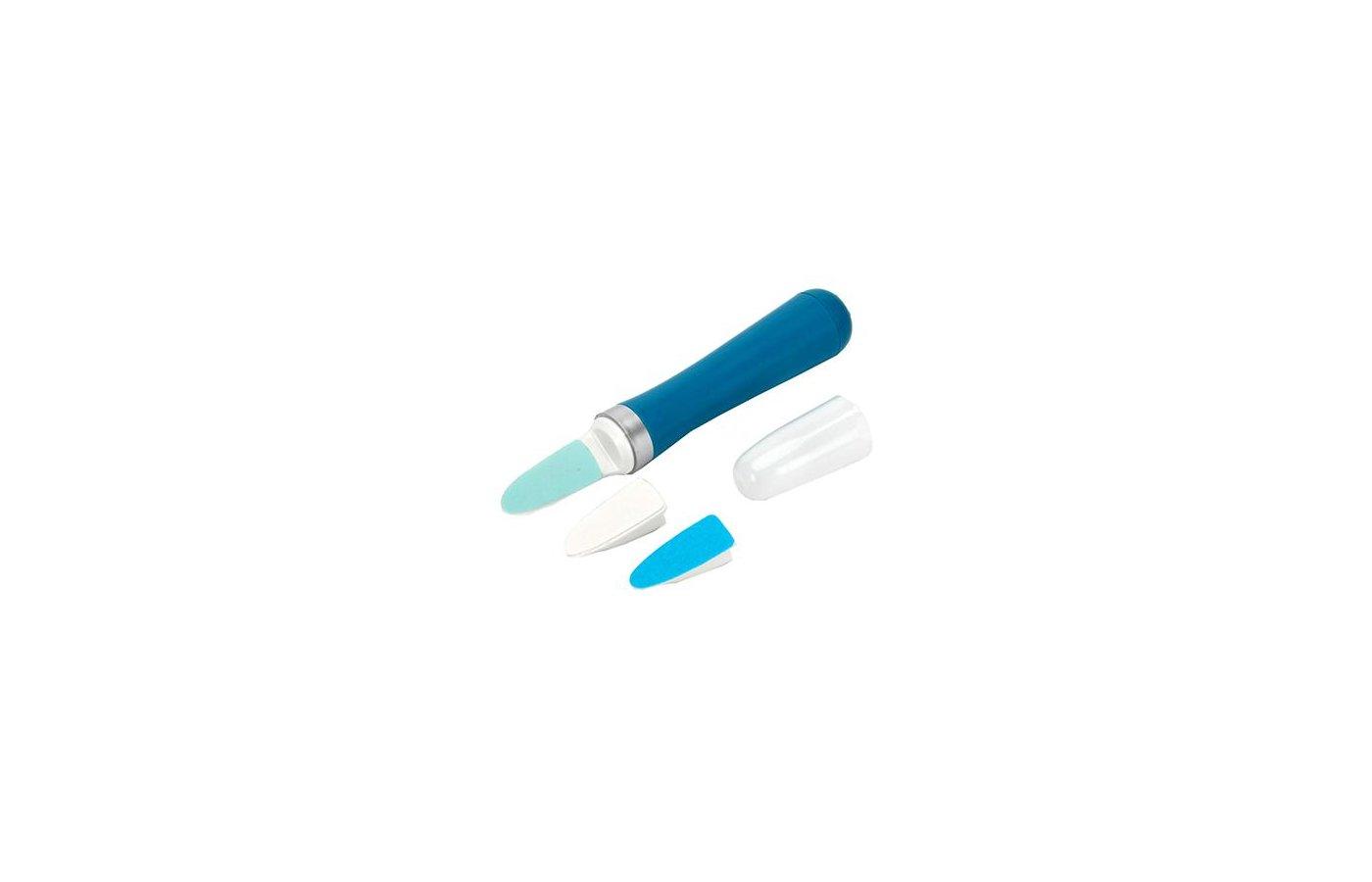 Уход за ногами LEBEN 489-051 Электрическая пилка для ногтей