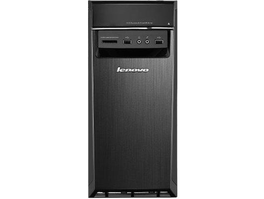 Системный блок Lenovo IdeaCentre 300-20ISH /90DA00FCRS/