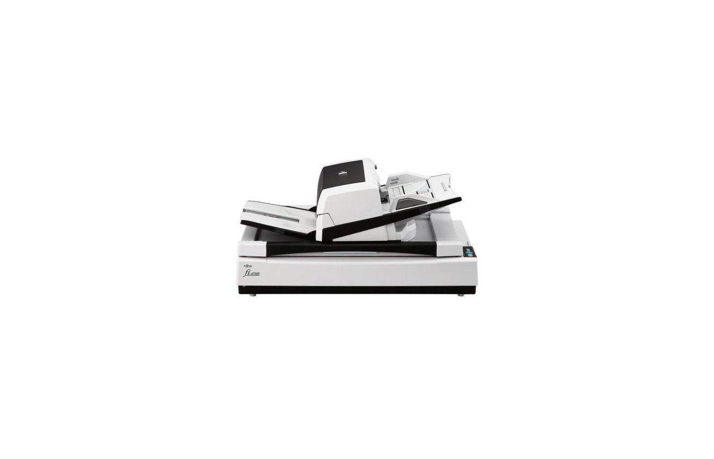 Сканер Fujitsu fi-6750S /PA03576-B461/