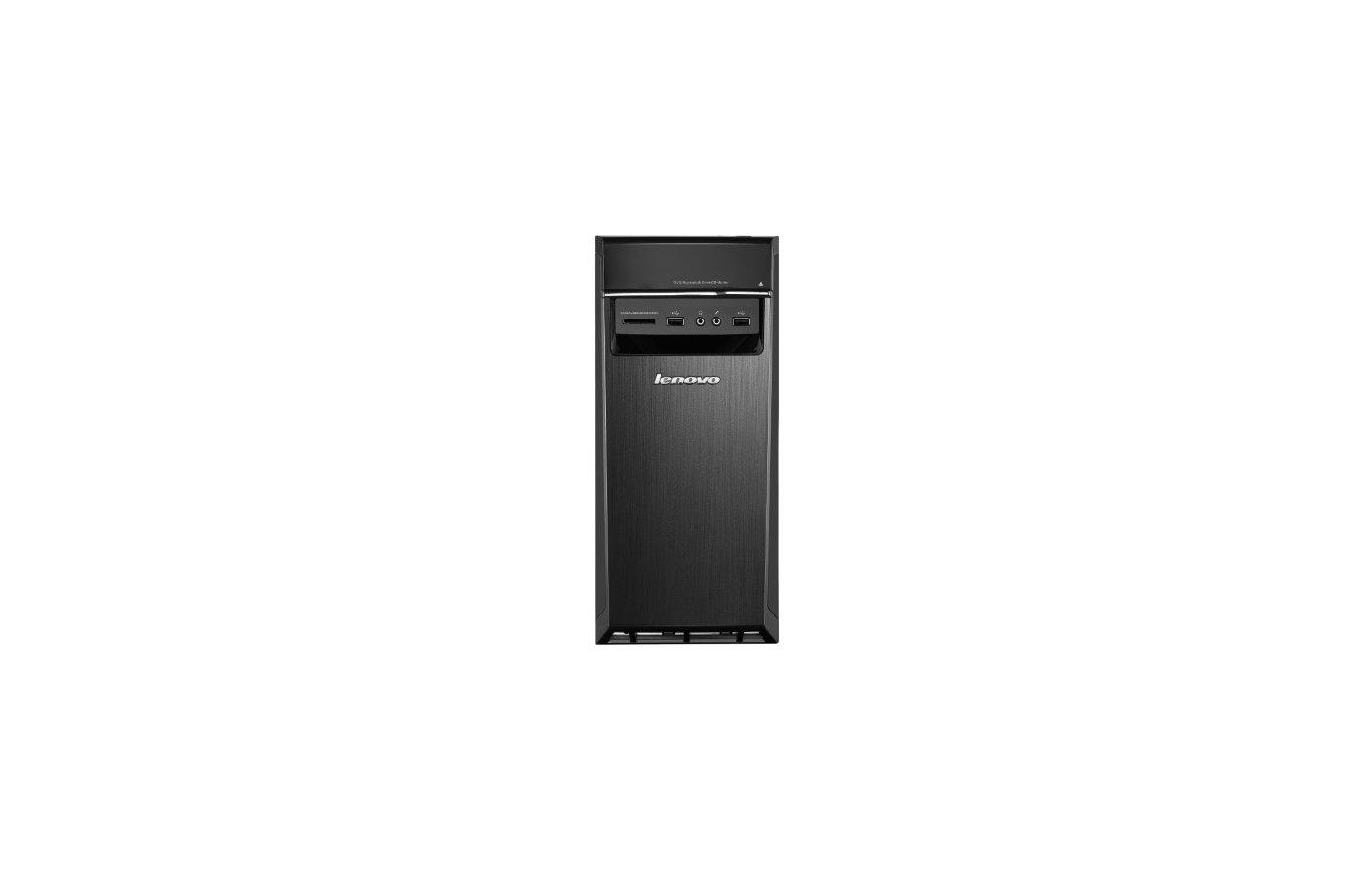 Системный блок Lenovo IdeaCentre 300-20ISH /90DA0061RS/