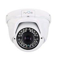 Фото IP Видеокамеры iVue-IPC-OD30V2812-20PD Внешняя купольная IP камера 3.0Mpx