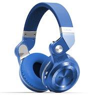 Фото Гарнитуры Bluedio T2+ (FM+SD) синие