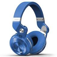 Гарнитуры Bluedio T2+ (FM+SD) синие