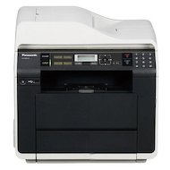 Фото МФУ Panasonic KX-MB2510RU A4 Duplex белый/черный