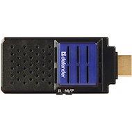Фото Медиа стримеры и плееры Defender Wi-Fi медиа-транслятор Smart Transmitter X1 Miracast + DLNA