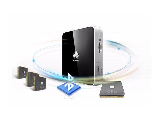 Медиа стримеры и плееры Huawei M310 STB