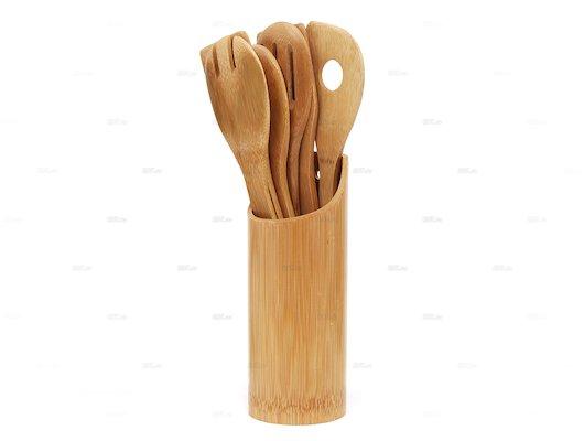 Набор кухонных принадлежностей EXCOOK KS-17 Набор кухонных принадлежностей