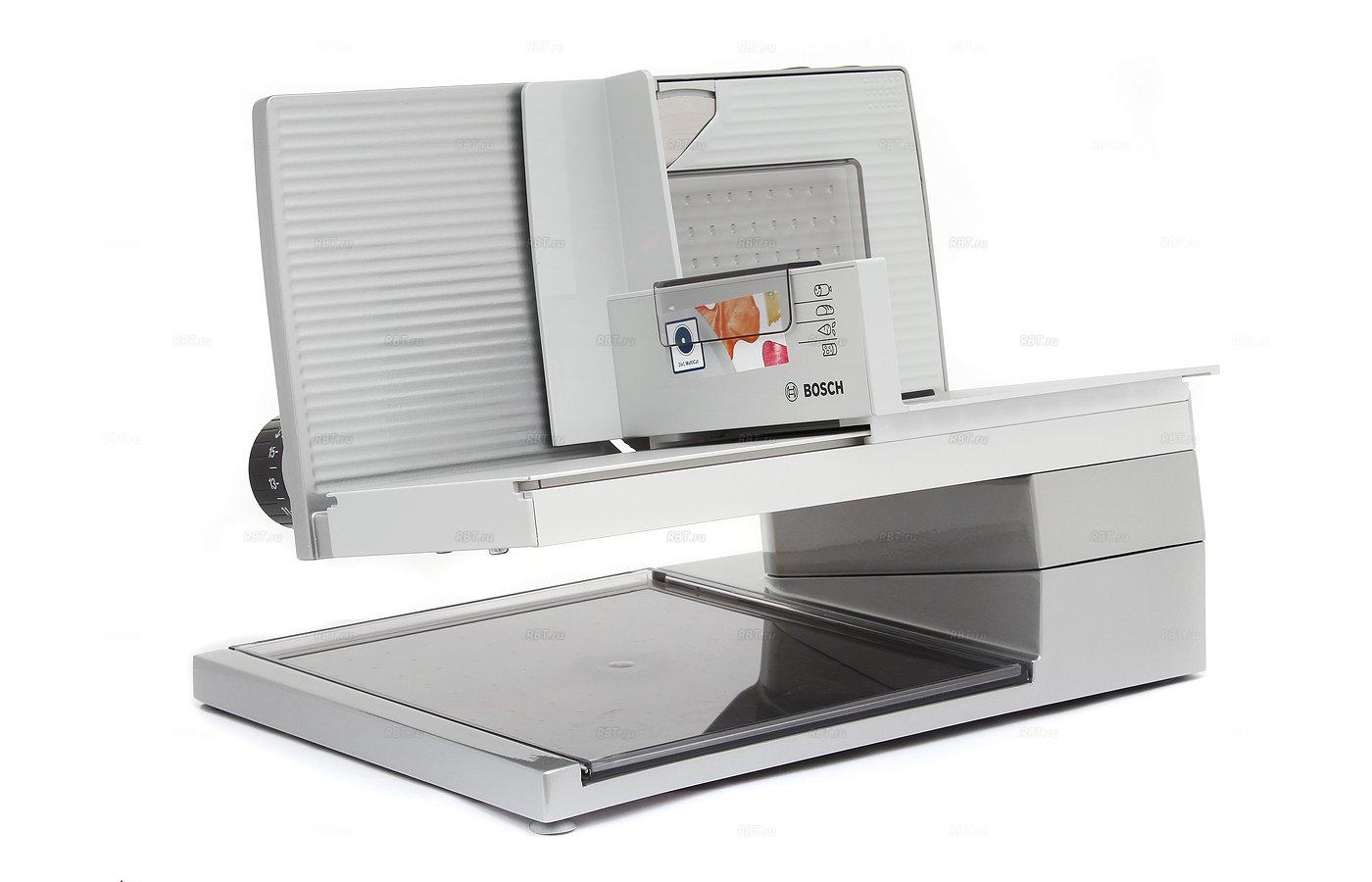 Универсальная резательная машина BOSCH MAS 9454M