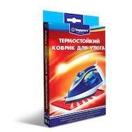 Аксессуары для утюгов TOPPERR 1305 IR4 коврик силиконовый для утюга