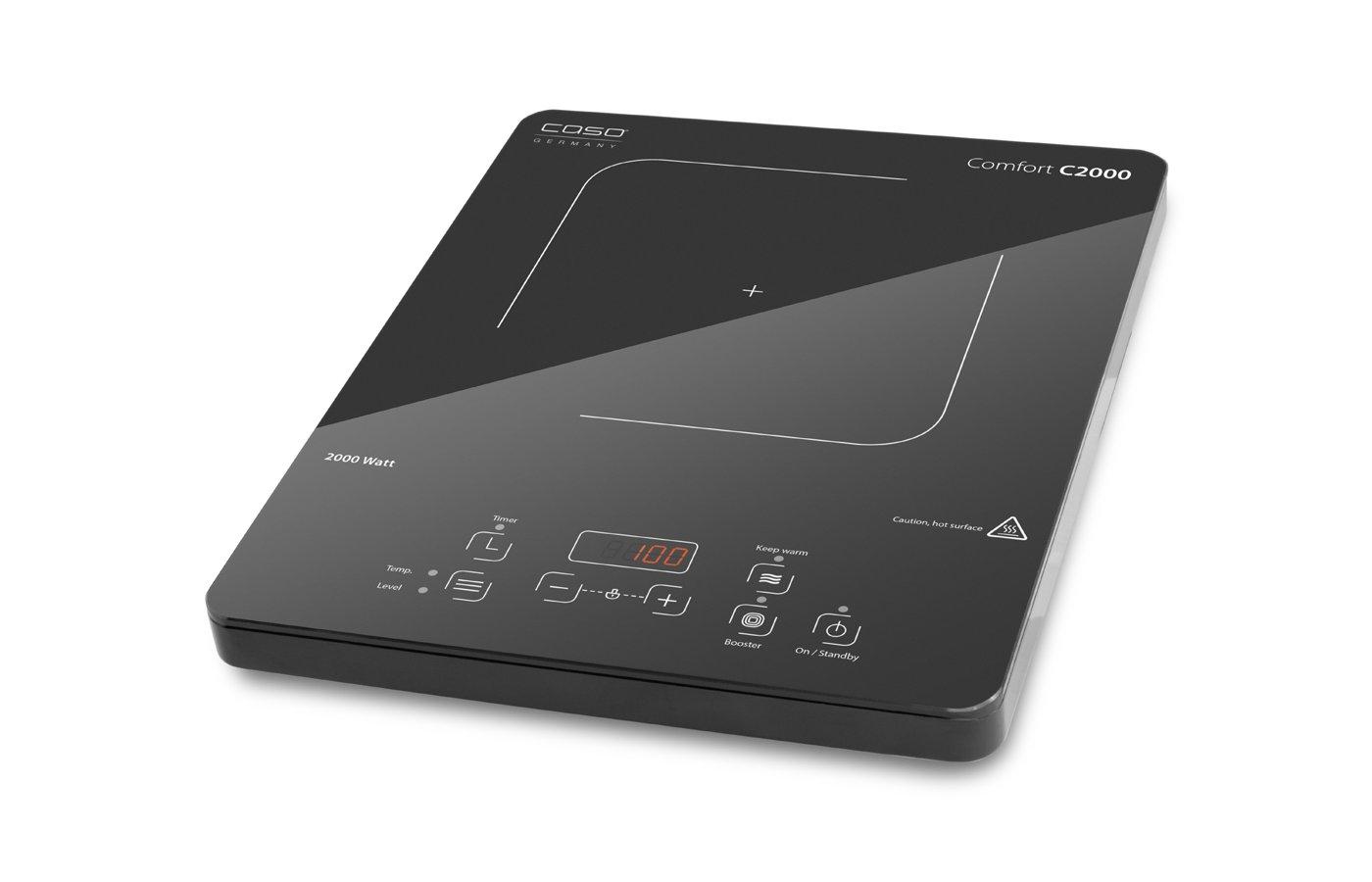 Плитка электрическая CASO C 2000