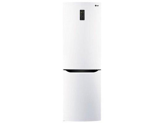 Холодильник LG GA-B409SQQL