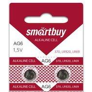 Батарейка Smartbuy AG6-10B 2шт. (SBBB-AG6-10B)