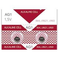 Батарейка Smartbuy AG1-10B 2шт. (SBBB-AG1-10B)