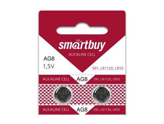 Батарейка Smartbuy AG8-10B 2шт. (SBBB-AG8-10B)