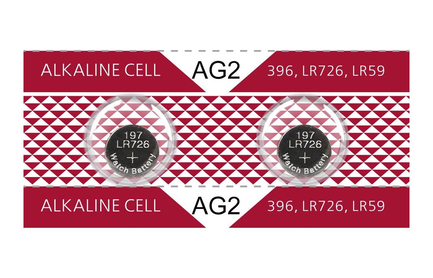 Батарейка Smartbuy AG2-10B 2шт. (SBBB-AG2-10B)