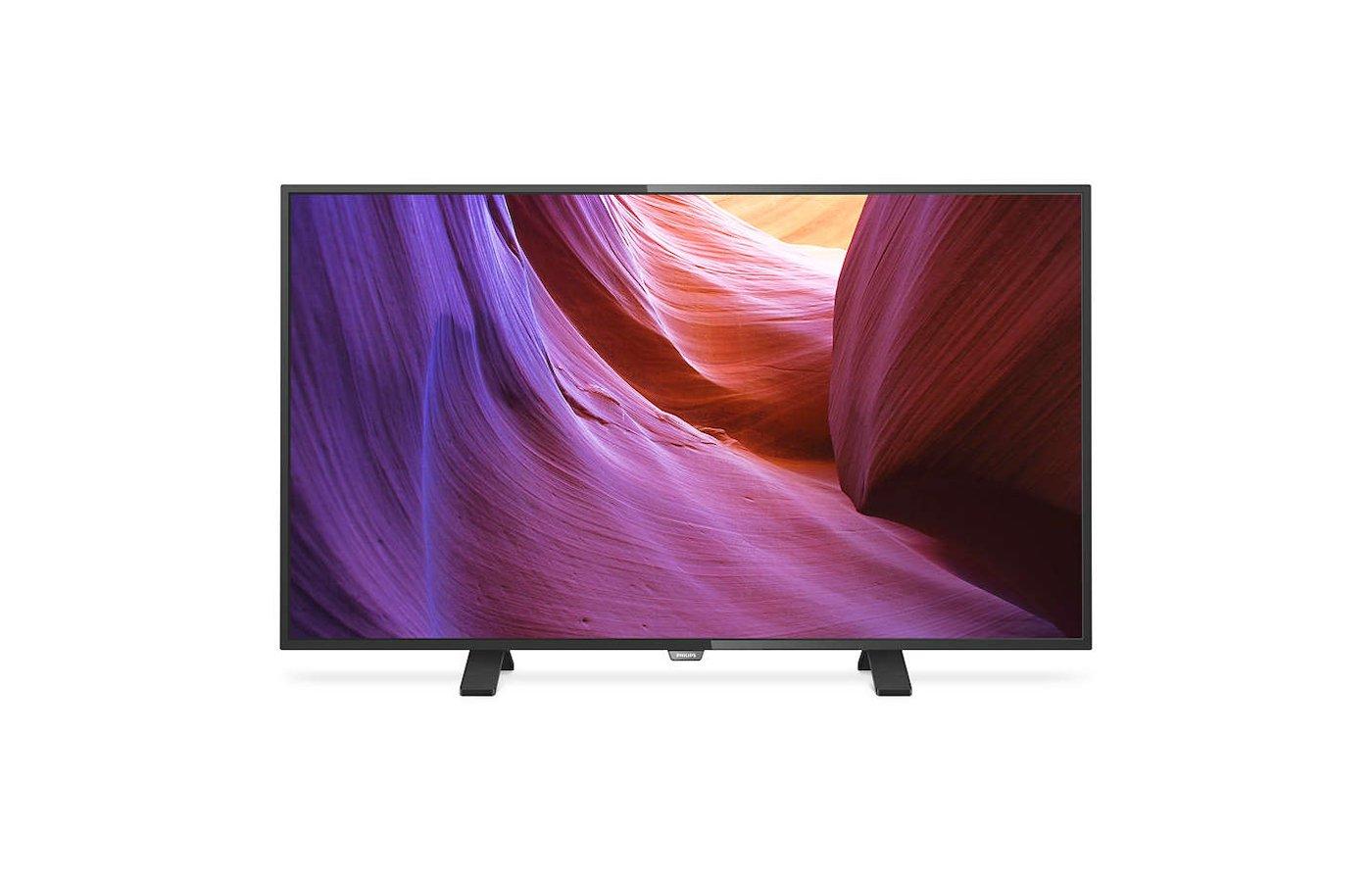 4K (Ultra HD) телевизор PHILIPS 43PUT 4900/60