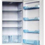 Фото Холодильник БИРЮСА W129L (графитовый)
