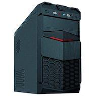 Фото Системный блок РБТ 258 intel i3 4160 3.6GHz/8Gb/1Tb/R7 360-2Gb/DVD-RW/DOS