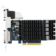 Фото Видеокарта Asus PCI-E GT730-SL-2GD3-BRK nVidia GeForce GT 730 2048Mb 64bit Ret