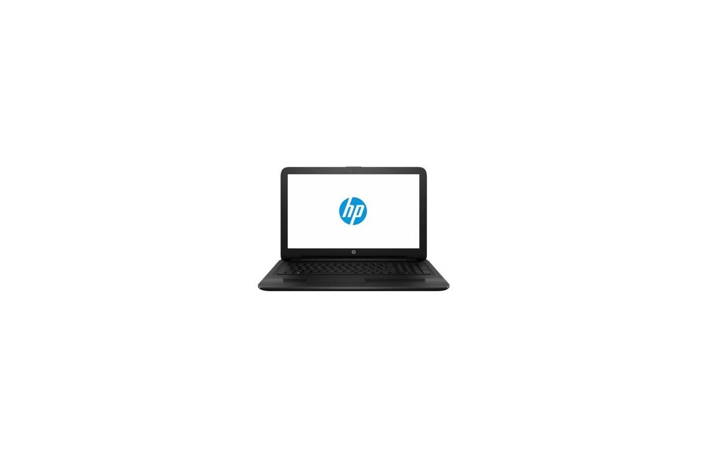 Ноутбук HP 15-ba092UR /X7G42EA/ AMD A6 7310/6Gb/500Gb/DVDRW/R5 430 2Gb/15.6/WiFiWin10