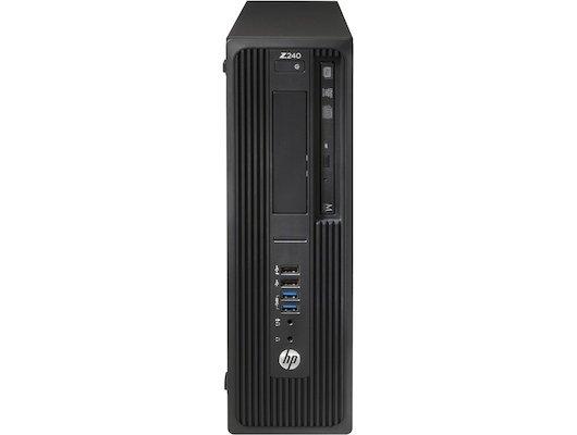 Системный блок HP Z240 SFF /J9C13EA/