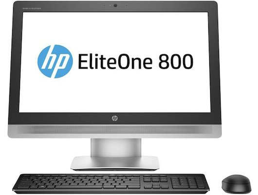 Моноблок HP EliteOne 800 G2 /V6K48EA/