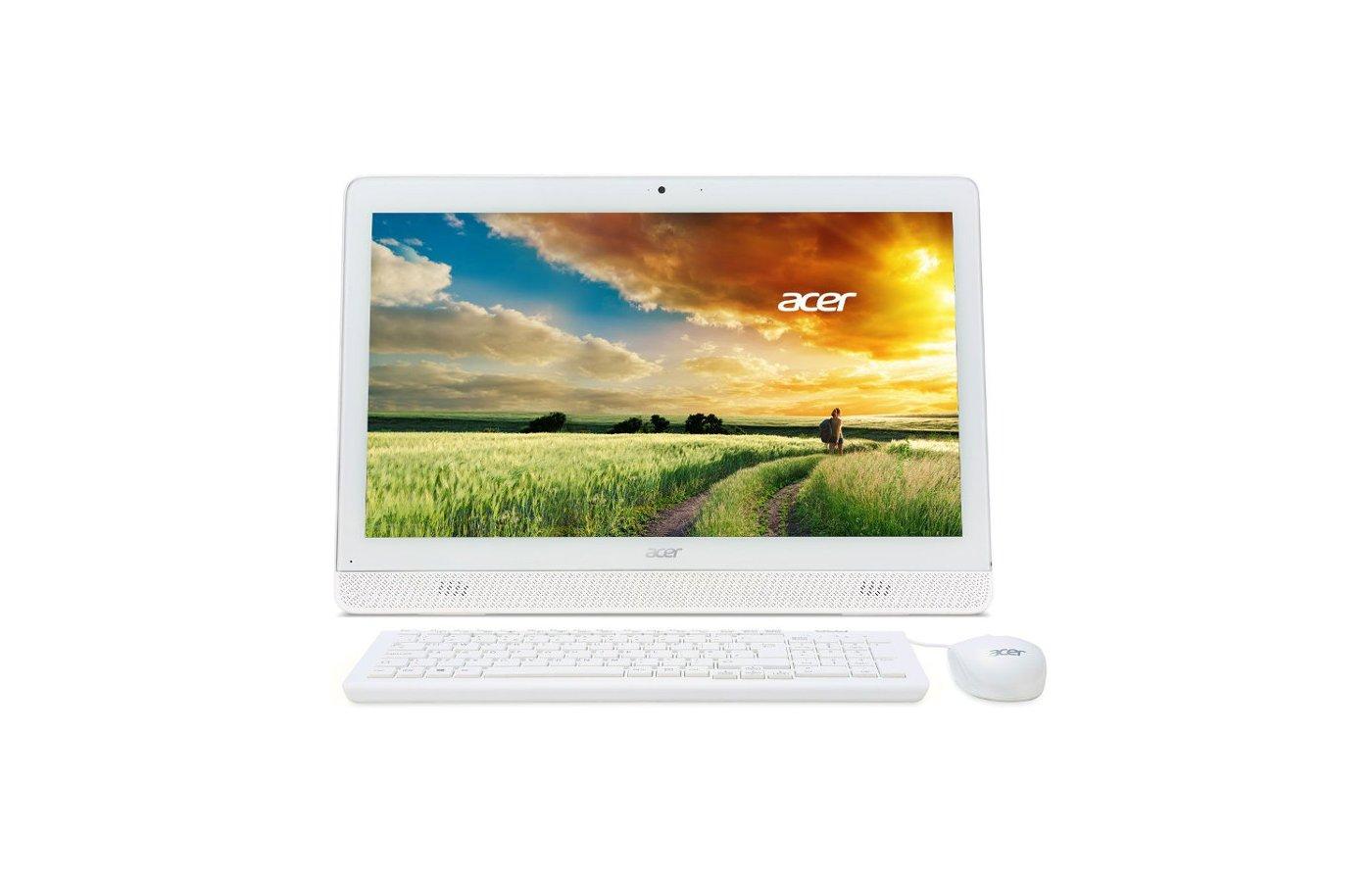 Моноблок Acer Aspire Z1-612 /DQ.B4GER.009/