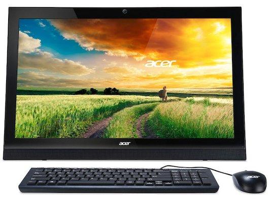Моноблок Acer Aspire Z1-622 /DQ.B5GER.001/