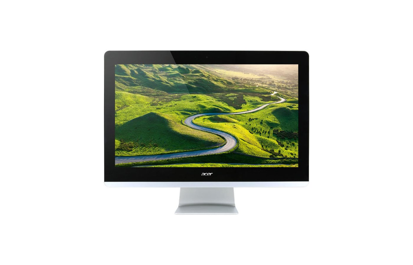 Моноблок Acer Aspire Z3-705 /DQ.B2FER.002/
