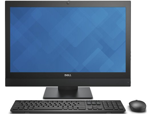Моноблок Dell OptiPlex 7440 AIO /7440-0156/