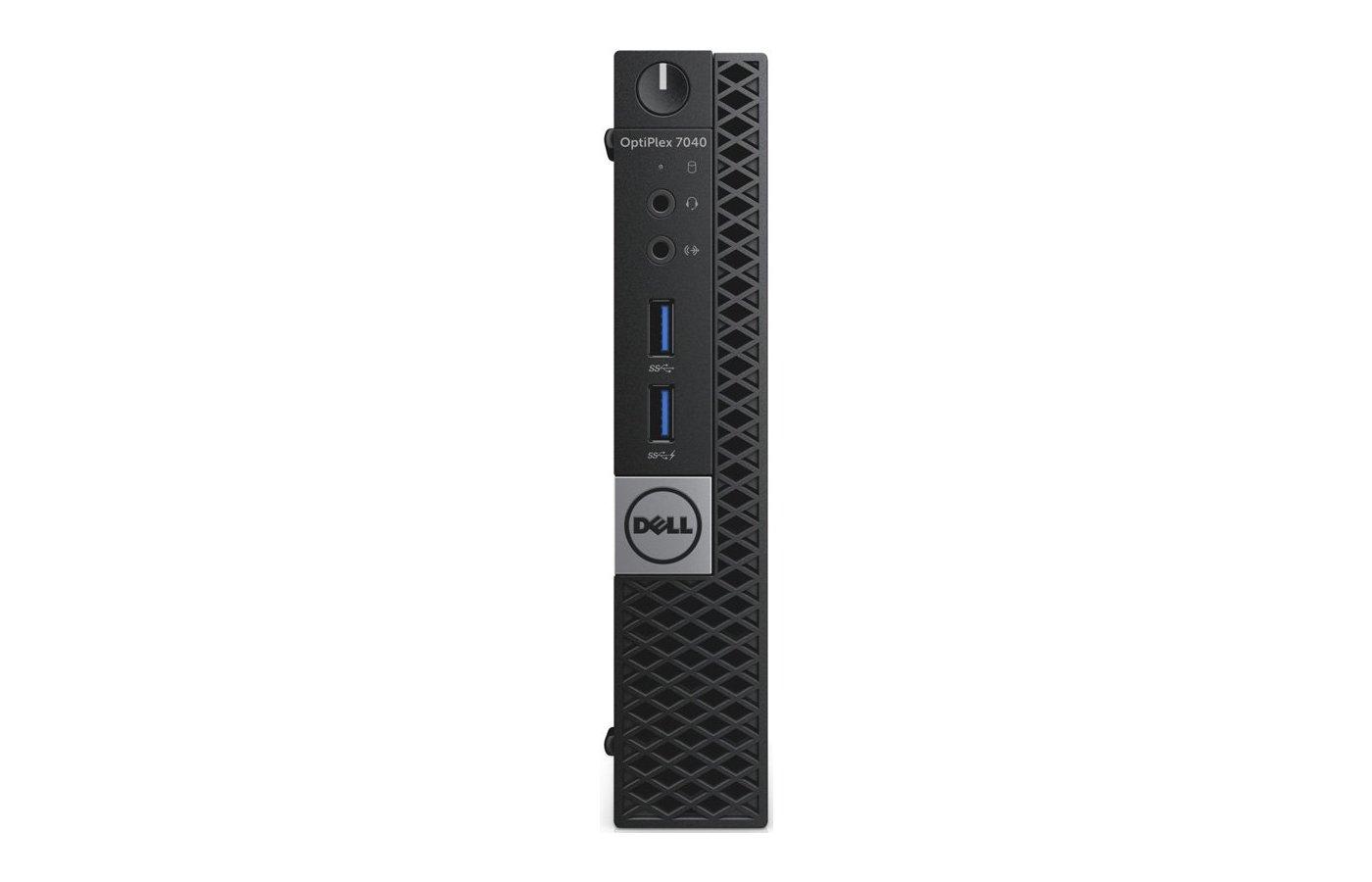 Системный блок Dell OptiPlex 7040 Micro /7040-0125/