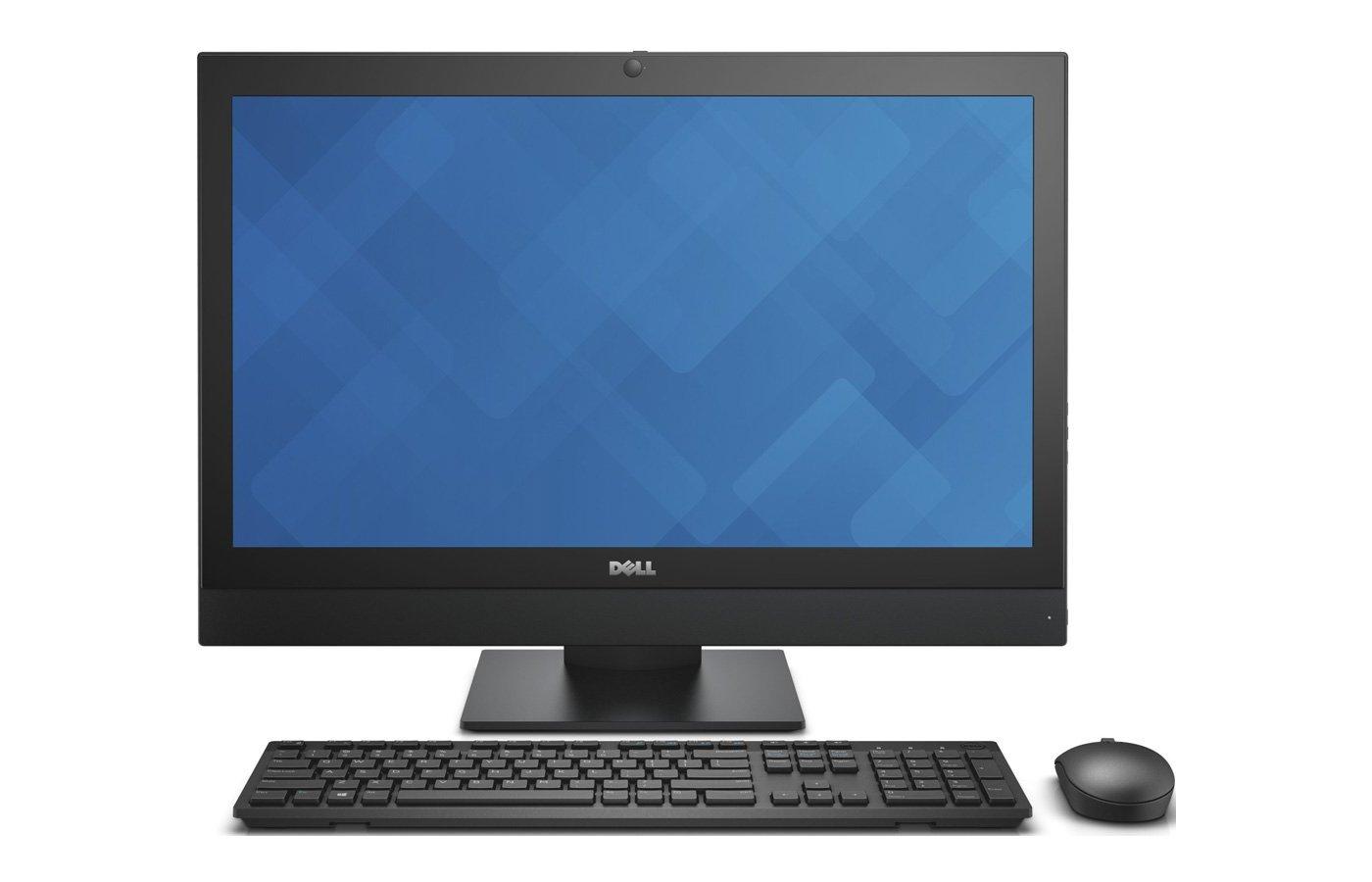 Моноблок Dell OptiPlex 7440 AIO /7440-0156/