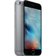 Фото Смартфон Apple iPhone 6S 32GB Space Grey MN0W2RU/A