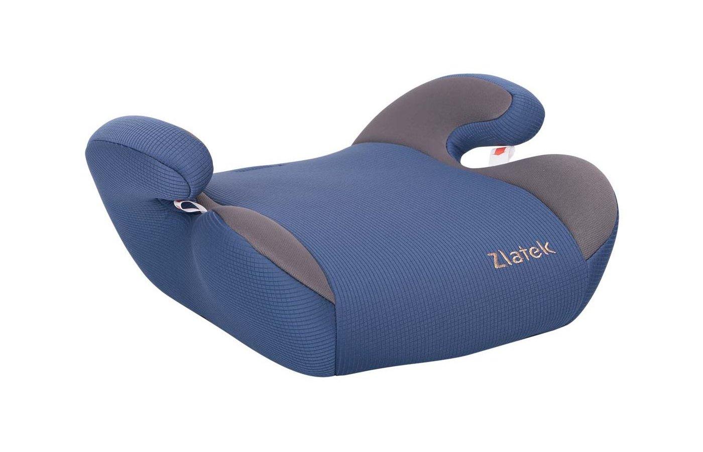 Автокресло ZLATEK Raft синий