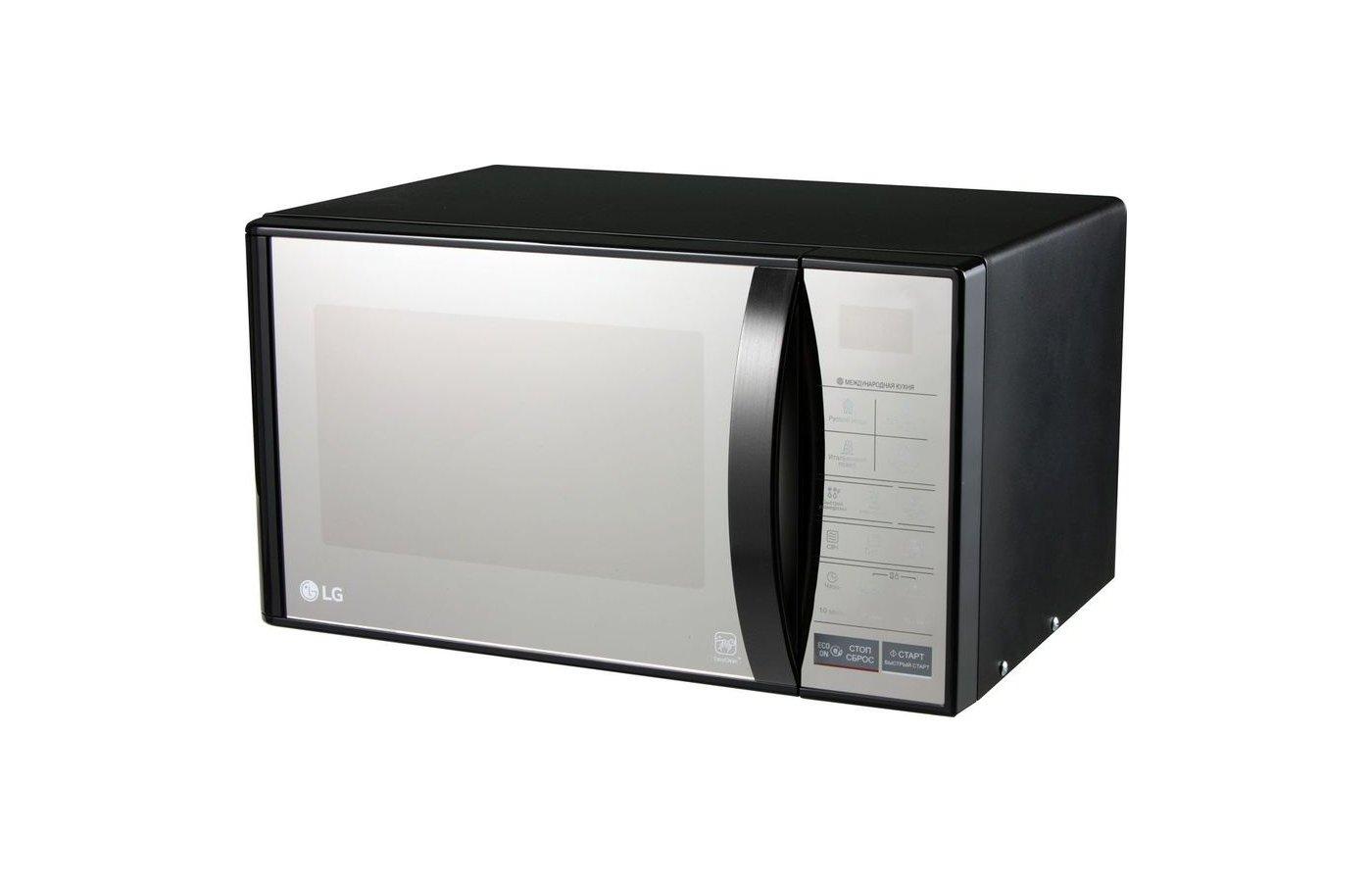 Микроволновая печь LG MH 6344 BAR