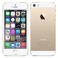 Фото Смартфон Apple iPhone 5s 16Gb gold восстановленный FF354RU/A