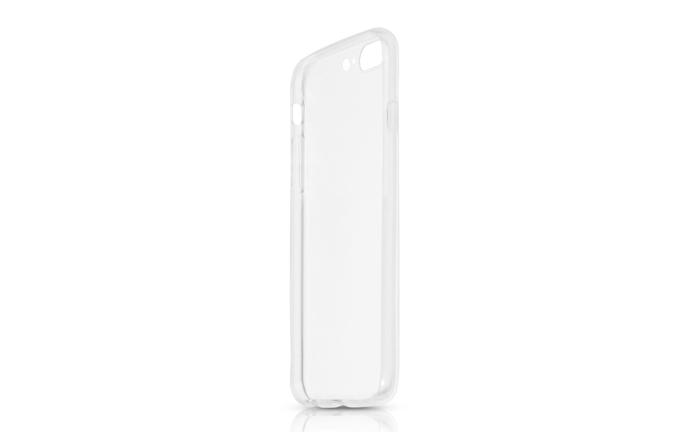 Чехол DF для iPhone 7 Plus (iCase-07) силикон