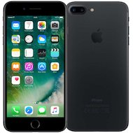 Фото Смартфон Apple iPhone 7+ 32GB Black MNQM2RU/A
