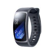 Фото Смарт-браслет Samsung Gear Fit2 (SM-R3600DAASER) gray