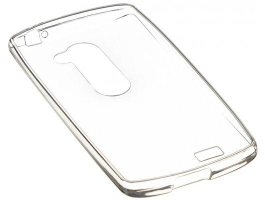 Чехол iBox Crystal для LG Leon H324 прозрачный