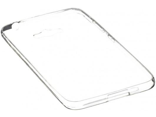 Чехол iBox Crystal для Asus ZenFone Max (ZC550KL)