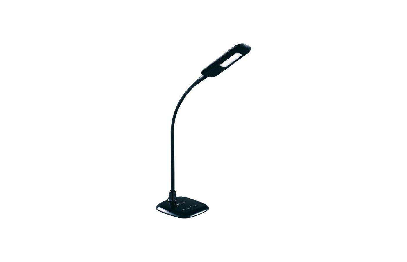 Светильник настольный SUPRA SL-TL503 black