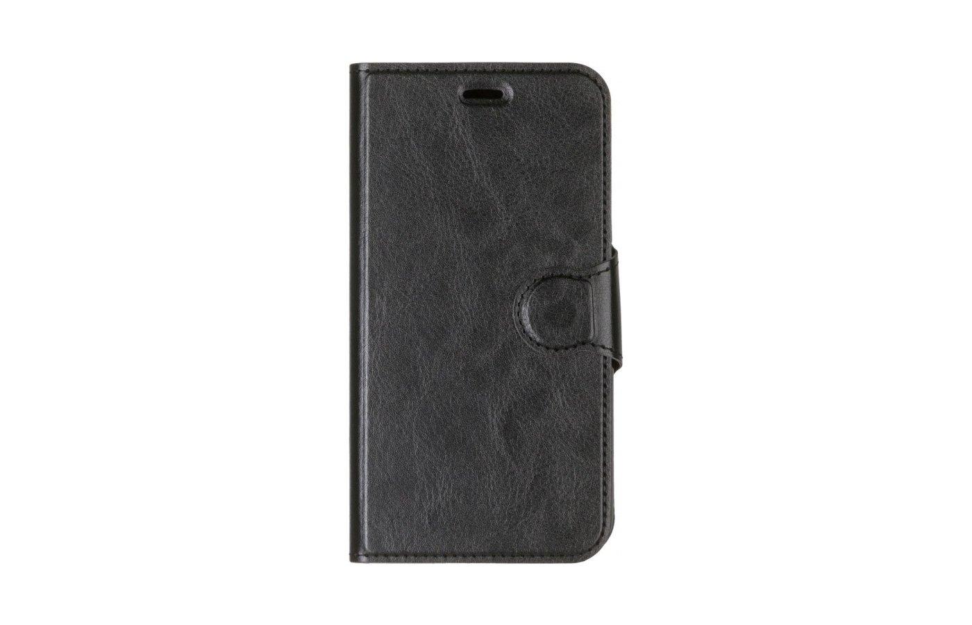 Чехол Red Line Book Type для Samsung Galaxy J3 (2016) SM-J320 черный
