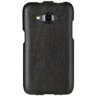 Фото Чехол iBox Premium для Samsung Galaxy Core Prime (G360/G361) черный